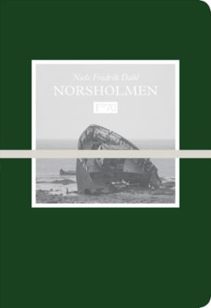 """Norsholmen"" av Niels Fredrik Dahl"