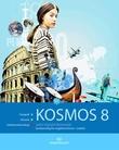 """""""Kosmos 8 elevbok"""" av John Harald Nomedal"""