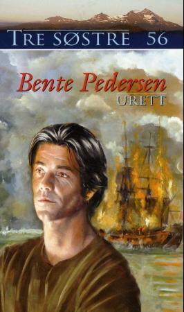 """""""Urett"""" av Bente Pedersen"""
