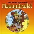 """""""Den store boka om Mummitrollet"""" av Noomi Hebert"""