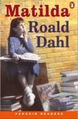 """Matilda - level 3"" av Roald Dahl"