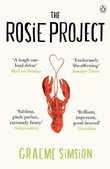"""The Rosie project"" av Graeme Simsion"