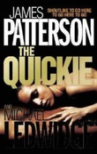 """""""The quickie"""" av James Patterson"""