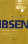 """""""Samlede verker. Bd. 3 - 1877-1899"""" av Henrik Ibsen"""
