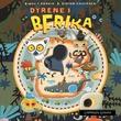 """""""Dyrene i Bfrika"""" av Bjørn F. Rørvik"""