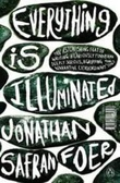 """Everything is illuminated a novel"" av Jonathan Safran Foer"