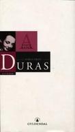 """""""Marguerite Duras"""" av Elisabeth Aasen"""