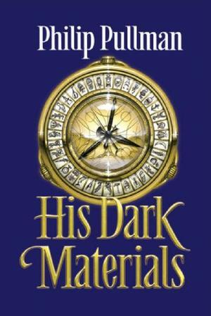 """""""His Dark Materials Trilogy - """"Northern Lights"""" WITH """"The Subtle Knife"""" AND """"The Amber Spyglass"""""""" av Pullman; Philip"""
