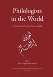 """""""Philologists in the world - a Festschrift in honour of Gunvor Mejdell"""" av Nora S. Eggen"""