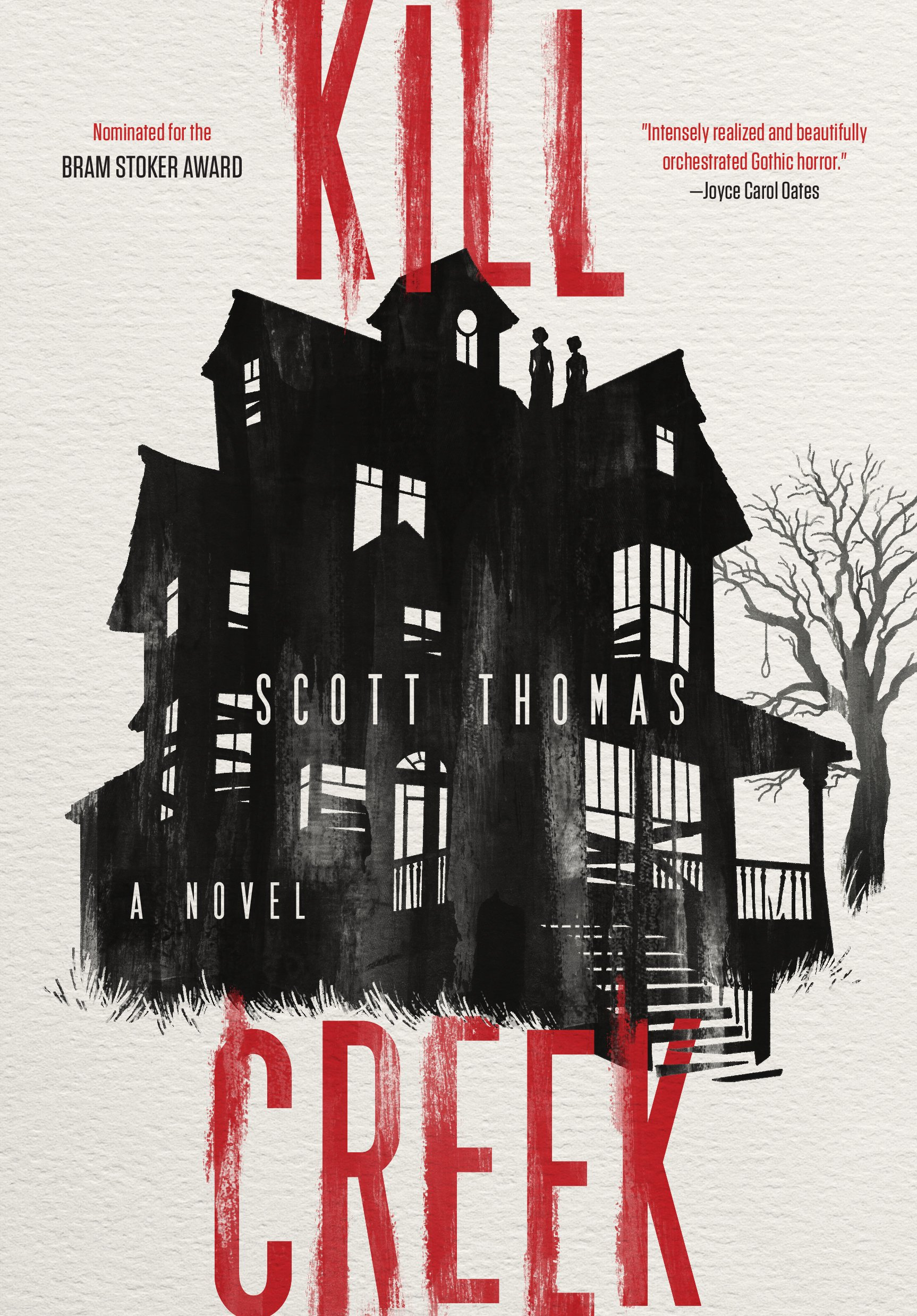 """Kill Creek"" av Scott Thomas"