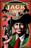 """Jack of Fables Vol. 5 - Turning Pages"" av Bill Willingham"