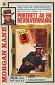 """""""Portrett av en revolvermann ; Satans Horn"""" av Louis Masterson"""