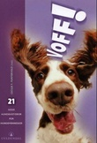 """Voff! - 21 gode hundehistorier for hundemennesker"" av Cecilie F. Puntervold"
