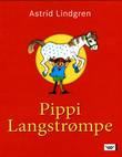 """""""Pippi Langstrømpe"""" av Astrid Lindgren"""