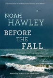 """Before the fall"" av Noah Hawley"