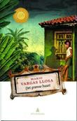 """Det grønne huset"" av Mario Vargas Llosa"
