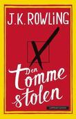 """""""Den tomme stolen"""" av J.K. Rowling"""