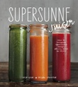 """Supersunne juicer - over 90 feelgood-oppskrifter"" av Erin Quon"
