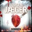 """""""Dommen"""" av Jørgen Jæger"""
