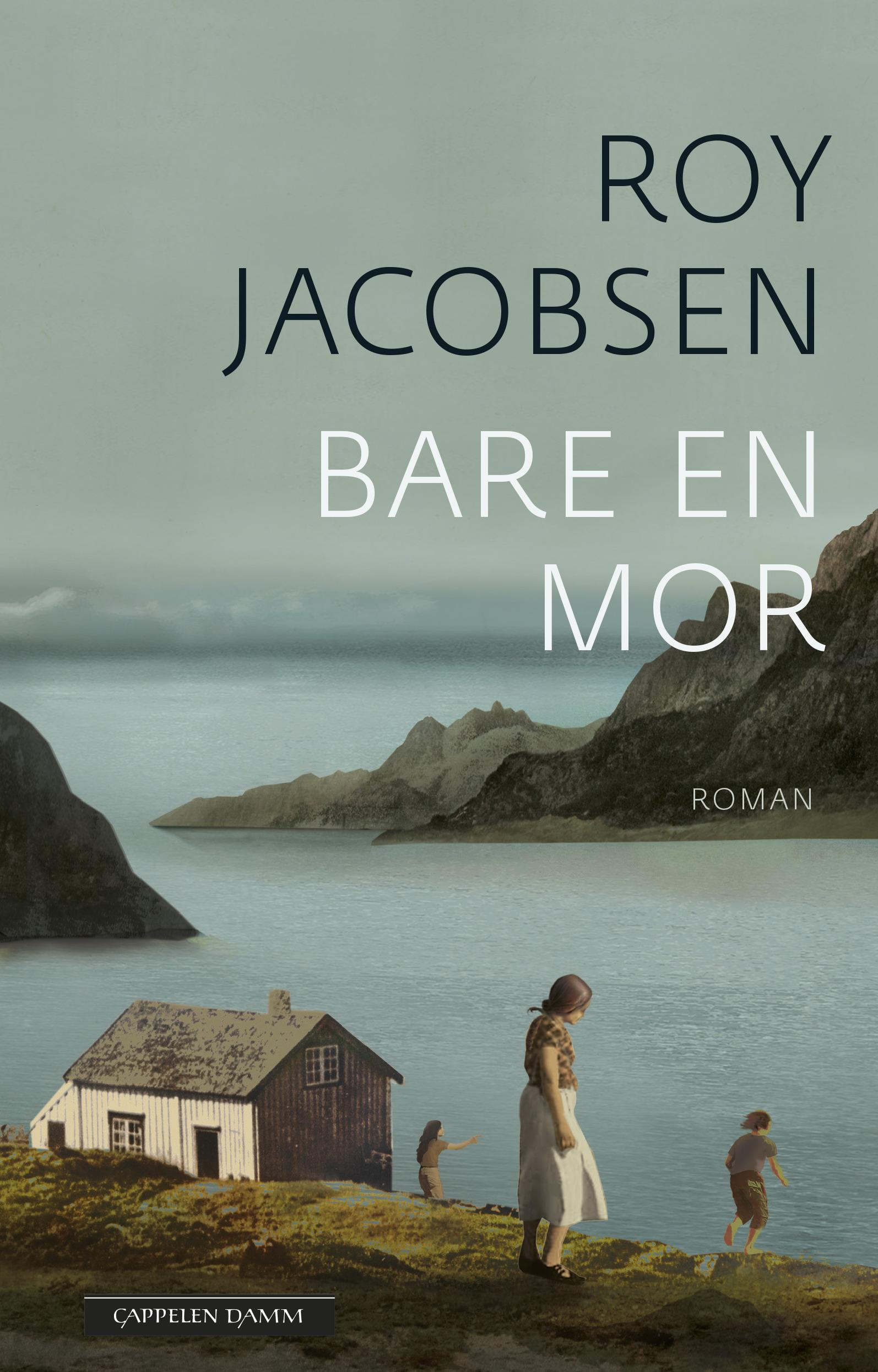 """""""Bare en mor"""" av Roy Jacobsen"""