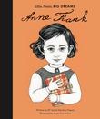 """Anne Frank"" av Ma Isabel Sánchez Vegara"