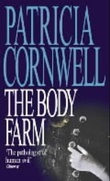 """The body farm"" av Patricia Cornwell"
