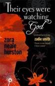 """Their eyes were watching God"" av Zora Neale Hurston"