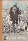 """""""Thorbjørn Egners lesebøker - 6. bok"""" av Thorbjørn Egner"""