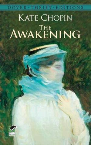 """""""The Awakening (Dover Thrift)"""" av Kate Chopin"""