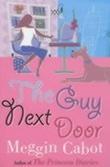 """""""The guy next door"""" av Meg Cabot"""