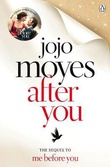 """After you"" av Jojo Moyes"