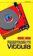 Omslagsbilde av Populærmusikk fra Vittula