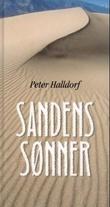 """Sandens sønner - en vandring i ørkenfedrenes spor"" av Peter Halldorf"