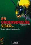 """""""En undersøkelse viser - bruk og misbruk av meningsmålinger"""" av Harald Hanssen-Bauer"""