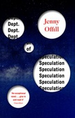 """Dept. of Speculation"" av Jenny Offill"