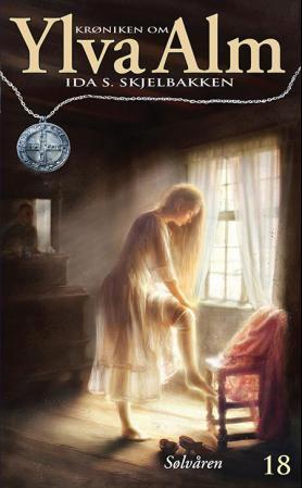 """""""Sølvåren"""" av Ida S. Skjelbakken"""