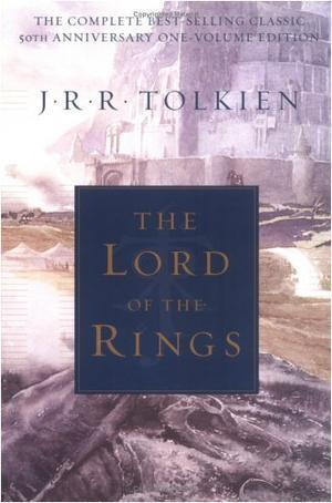 Mariner books lord of the rings