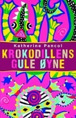 """Krokodillens gule øyne"" av Katherine Pancol"