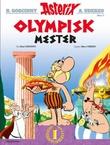 """""""Asterix olympisk mester"""" av René Goscinny"""