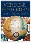 """""""Verdenshistorien i kart, tekst og bilder"""" av Jeremy Black"""