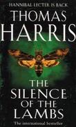 """The silence of the lambs"" av Thomas Harris"