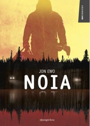 """""""Noia"""" av Jon Ewo"""
