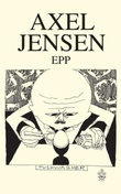 """Epp - roman"" av Axel Jensen"