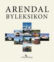 """""""Arendal byleksikon"""" av Johan Christian Frøstrup"""