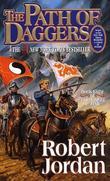 """The path of daggers book eight of The wheel of time"" av Robert Jordan"
