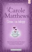 """""""Storm i en tekopp"""" av Carole Matthews"""
