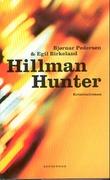 """""""Hillman Hunter - kriminalroman"""" av Bjørnar Pedersen"""