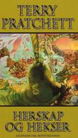 """""""Herskap og hekser - legenden om skiveverdenen"""" av Terry Pratchett"""