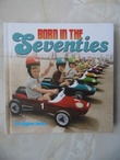 """Born in the Seventies"" av Tim Glynne-Jones"