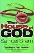 """""""The House of God (Black Swan)"""" av Samuel Shem"""